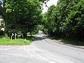 Malvern Wells - Hanley Road - geograph.org.uk - 833414.jpg