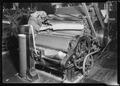 "Manchester, New Hampshire - Textiles. Pacific Mills. ""Carding machine"". - NARA - 518740.tif"