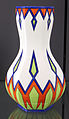 Manifattura arabia, vaso della serie Fennia, helsinki 1902 ca. 02.JPG