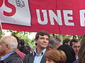 Manifestation contre la réforme des retraites, Paris 23 septembre 2010 (9).jpg