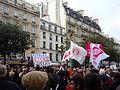 Manifestation contre la réforme des retraites, Paris 2 octobre 2010 (7).jpg