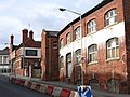 Mansfield - Midworth Street - geograph.org.uk - 1227541.jpg