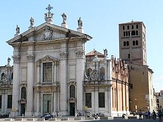 Roman Catholic Diocese of Mantua diocese of the Catholic Church