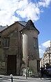 Manufacture de porcelaine de Clignancourt - Tower.JPG