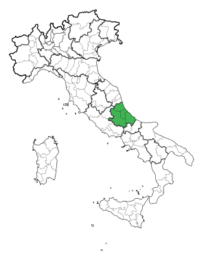 Map Region of Abruzzo.svg