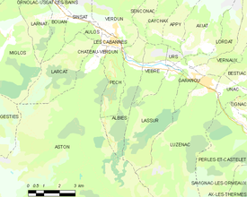 Map commune FR insee code 09004.png