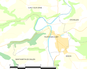Map commune FR insee code 14689.png