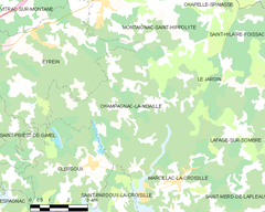 Map commune FR insee code 19039.png