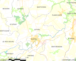Map commune FR insee code 22059.png