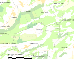 Map commune FR insee code 25441.png