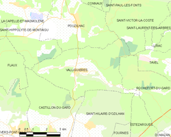 Map commune FR insee code 30340.png
