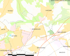 Map commune FR insee code 34327.png