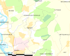 Map commune FR insee code 57677.png