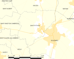 Map commune FR insee code 59541.png
