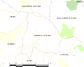 Map commune FR insee code 61019.png