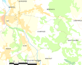 Map commune FR insee code 64191.png