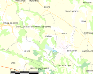 Map commune FR insee code 64200.png