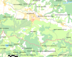 Map commune FR insee code 81163.png