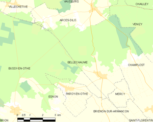 Map commune FR insee code 89035.png