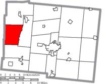 Richland Township Logan County Ohio Wikivisually