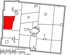 Harrison Township Logan County Ohio Wikivisually