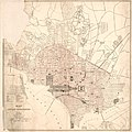 Map of the city of Washington showing the location of sewers - Jan. 1st 1890 LOC 87695551.jpg