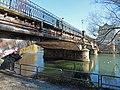 Marburg Weidenhäuser Brücke 2018-02-23 Südseite von W.jpg