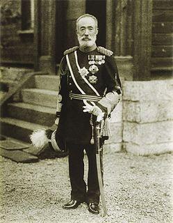Nogi Maresuke Japanese general (1849-1912)