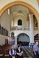Maria Wörth - Pfarrkirche - Seitenschiff2.JPG