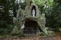 Mariagrot in het park van het Ursulinenklooster te Tildonk , Haacht - 368347 - onroerenderfgoed.jpg