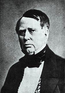 President of Mexico (1851–1853)