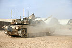 Marine tanks prepare for their first missions in Afghanistan DVIDS357904.jpg