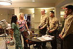 Marines visit local veterans, share history of service 140209-M-GY210-476.jpg