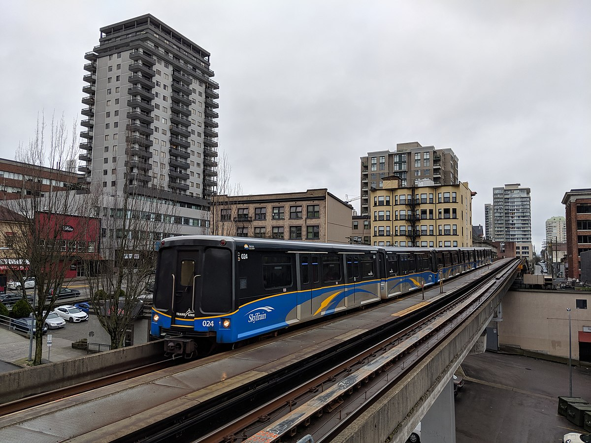 North vancouver translink-5886