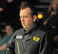 Mark Williams at Snooker German Masters (Martin Rulsch) 2014-01-29 01.jpg