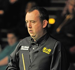 Image illustrative de l'article Mark Williams (snooker)