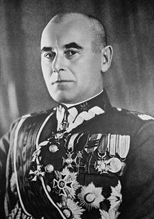 Edward Rydz-Śmigły Polish general