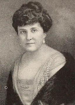 Mary Roberts Rinehart in Shadowlands