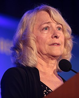 Mary Ruwart American biomedical scientist and libertarian activist and politician