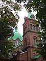 Maskavas Forštate, Latgale Suburb, Riga, Latvia - panoramio (52).jpg
