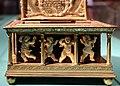 Maso di bartolomeo, capsella della sacra cintola, 1447-48 (prato, opera del duomo) 02.jpg