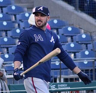 Matt Joyce (baseball) American baseball player