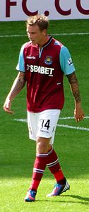 Matty Taylor playing for West Ham.jpg