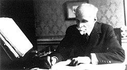 Maurice emmanuel 1930