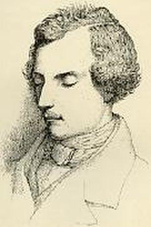 Maurice de Guérin - Image: Maurice de Guérin