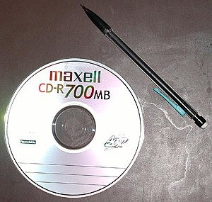 Maxell CD-R 700MB 40x 20040321.jpg