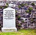 Maxwell's gravestone.JPG