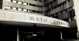 Mayo Clinic College of Medicine and Science - Image: Mayo Clinic