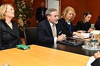 Meeting with Dan Brouillette (01911172) (46167920875).jpg