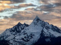 Meili Snow Mountain at Dusk.jpg